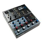 Alesis MultiMix 6 Six-Channel USB Mixer Media Player
