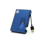Apricorn Aegis Bio 500GB External Hard Drive