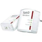 AVM FRITZ!Powerline 510E Powerline Network Adapter