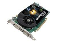 BFG NVIDIA GeForce 9800 GT 1GB PCIe 2.0 Graphics Card
