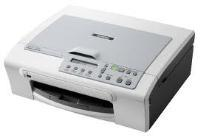 Brother DCP-135C All-in-One Printer