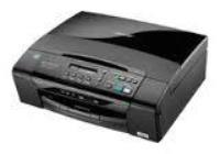 Brother DCP-373CW All-in-One Printer