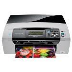 Brother DCP-395CN All-in-One Printer