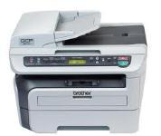 Brother DCP-7045N All-in-One Printer