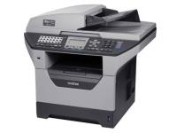 Brother DCP-8080DN All-in-One Printer