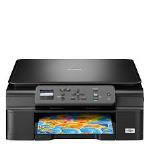 Brother DCP-J152W All-in-One Printer