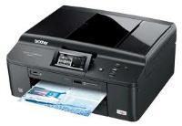 Brother DCP-J725DW All-in-One Printer
