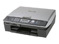 Brother MFC-210C All-In-One Printer