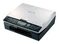 Brother MFC-215C All-in-One Printer