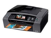 Brother MFC-495CW All-in-One Printer