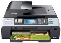 Brother MFC-5890CN All-In-One Printer