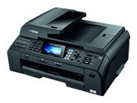 Brother MFC-5895cw Wireless All-in-One Printer