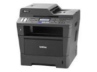 Brother MFC-8510DN All-in-One Printer