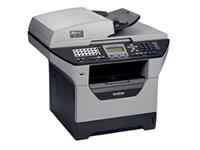 Brother MFC-8680DN All-in-One Printer