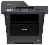 Brother MFC-8710DW All-in-One Printer