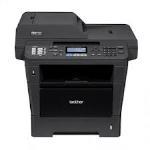 Brother MFC-8712DN All-in-One Printer