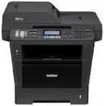 Brother MFC-8712DW All-in-One Printer