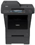 Brother MFC-8950DWT All-in-One Printer