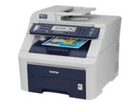 Brother MFC-9010CN All-in-One Printer