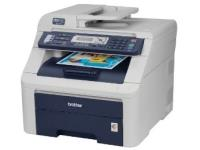 Brother MFC-9120CN All-in-One Printer