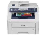 Brother MFC-9320CW All-in-One Printer