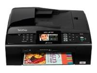 Brother MFC-J615W All-in-One Printer