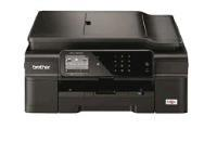 Brother MFC-J650DW All-in-One Printer