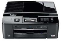 Brother MFC-J825DW All-in-One Printer