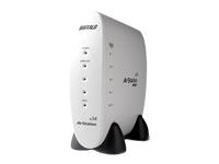 Buffalo AirStation WBR2-G54 Wireless Router