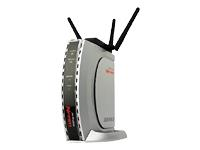 Buffalo AirStation WZR-G300N Draft Wireless Router