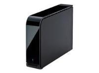 Buffalo DriveStation Axis Velocity 2TB External Hard Drive