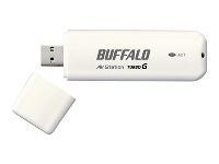 Buffalo Keychain USB 2.0 Wireless Network Adapter