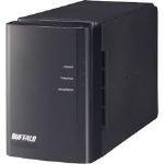 Buffalo LinkStation Duo USB 2TB Network Attached Storage