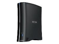 Buffalo LinkStation Live - LS-CHL 1TB Network Attached Storage
