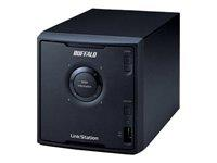 Buffalo LinkStation Quad DT 8TB Network Attached Storage