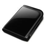 Buffalo MiniStation Extreme 500GB External Hard Drive