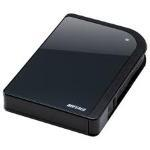 Buffalo MiniStation Metro 1TB External Hard Drive