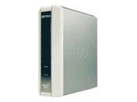 Buffalo Technology 300GB DriveStation External Hard Drive