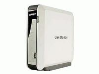 Buffalo Technology LinkStation HDH160LAN 160GB Network Attached Storage
