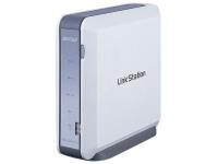 Buffalo Technology LinkStation HDH250LAN 250GB Network Attached Storage