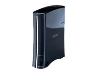 Buffalo Technology LinkStation LS-XHL Shared 1TB Network Attached Storage