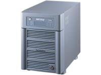 Buffalo Technology TeraStation Live HS-DH2.0TGL/R5 2TB Network Attached Storage