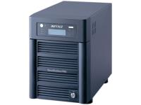 Buffalo Technology TeraStation Pro II TS-H1.0TGL/R5 1TB Network Attached Storage
