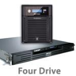 Buffalo TeraStation III iSCSI 4TB Network Attached Storage