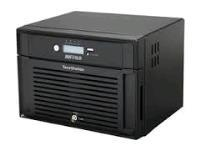 Buffalo TS-8VH24TL/R6 24TB Network Attached Storage