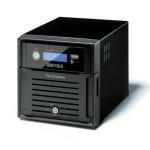 Buffalo TS-WVH4.0TL/R1 2TB Network Attached Storage