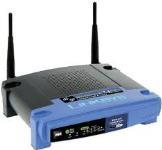 Cisco Linksys WRT5402 Wireless Router