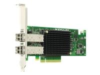 Emulex OneConnect OCE11102-FX Ethernet Adapter