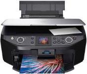 Epson Stylus Photo RX610 All-in-One Printer