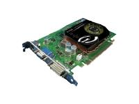EVGA e-GeForce 8600 GT Graphics Card